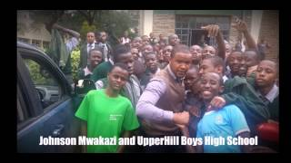UpperHill Boys' High School - Men of Honor!
