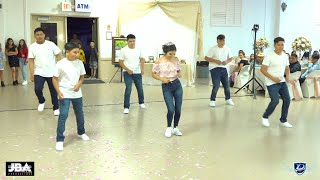 Stephany's XV Surprise Dance (Baile Sorpresa)