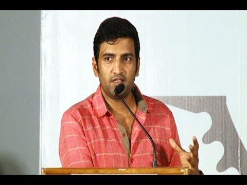 Santhanam thanks press for Vallavanukku Pullum Aayudham success...