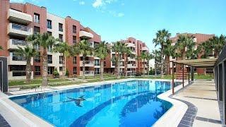 Продажа элитной квартиры в Анталии / Турция, недвижимость в Анталии, Турция