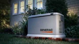 Generac Power Systems \