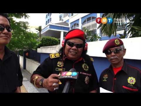 MJMM lodge report over PM's edited photo