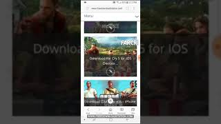 How to download Far Cry 5 for Android Devices   Free APK 2.32 MB
