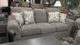 Ashley Furniture Sonnenora Sofa, Chair & Ottoman 388 Review