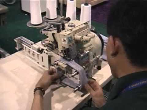 Máquina fileteadora yamato