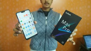 Asus Zenfone Max Pro M2 Review After One month using