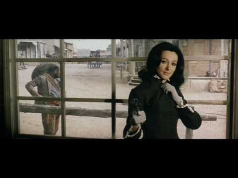 Eine Pistole für Ringo (1965) german Trailer