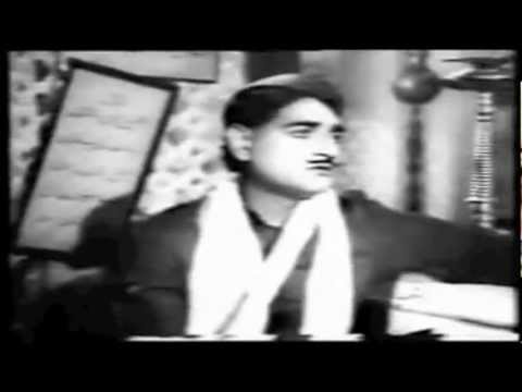 A Tribute to K.L Saigal - Intekhab sings Jab Dil Hi Toot Gaya...