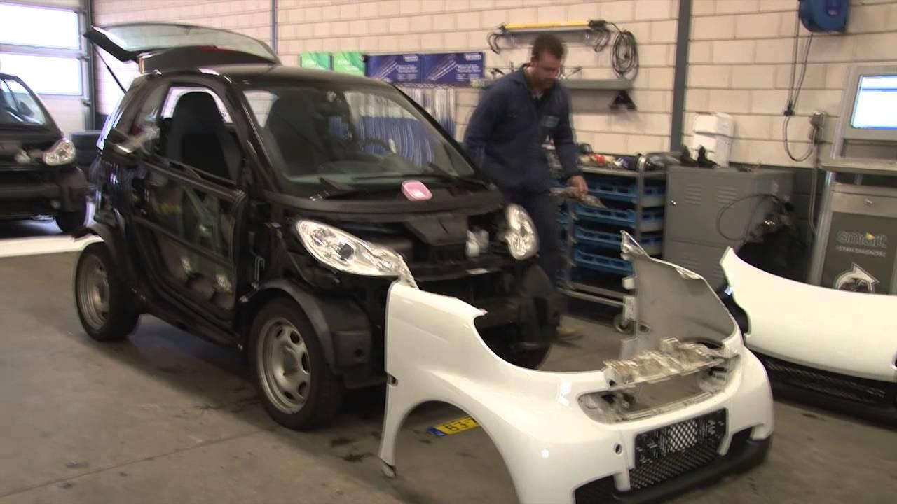 Smart Car Body Kits Upcoming Cars 2020