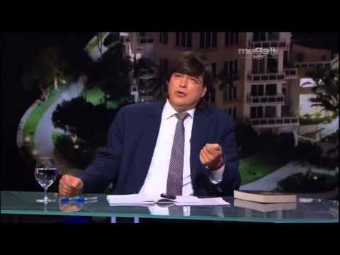 Jaime Bayly habla sobre las metidas de pata de Maduro.