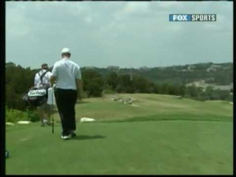 David Duval Iron DTL Slow Motion Video
