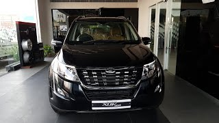 MAHINDRA XUV500 2019 | W9 AUTOMATIC | REAL LIFE REVIEW