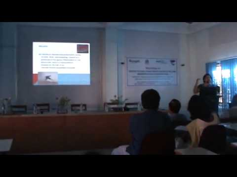 Dr. Tulika Goswami, Assam Medical College, Dibrugarh climate change impact on health