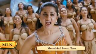 Anushka Shetty Hot Songs romantic