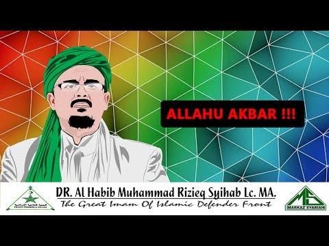 Habib Rizieq Penjelasan Salafi Wahabi BUKAN Ahlussunnah wal Jamaah