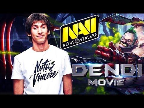 Na`Vi.Dendi - The Dota 2 Prodigy Movie