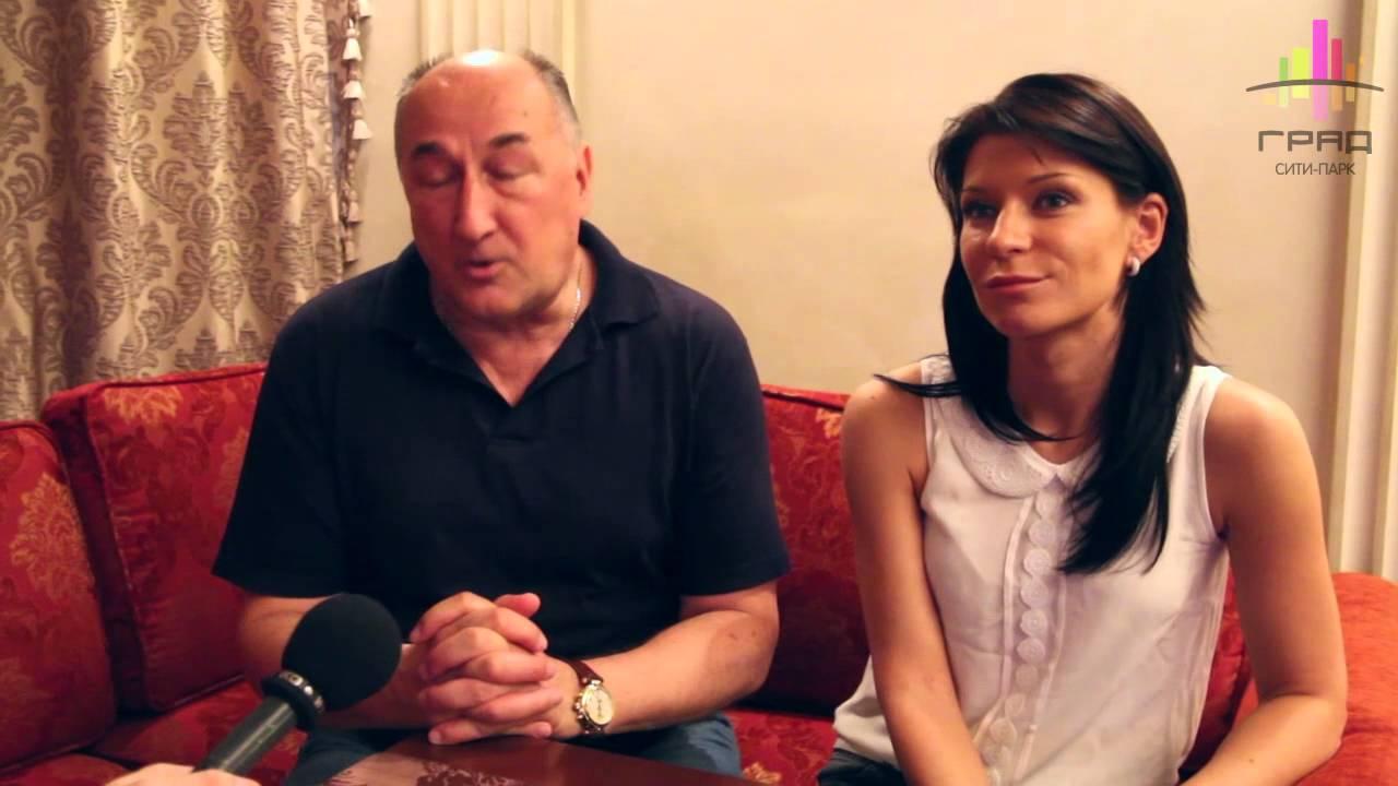 Воронины интервью - YouTube