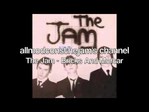 The Jam - Bricks And Mortar