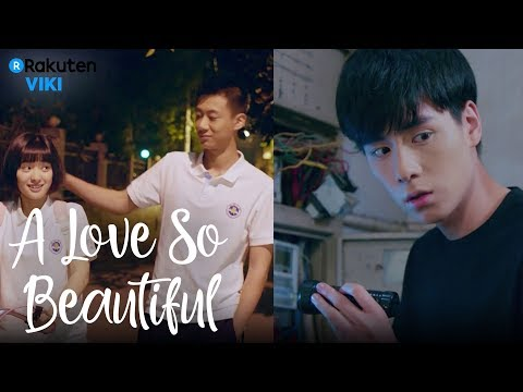 A Love So Beautiful - EP5 | Hu Yi Tian Jealous [Eng Sub]