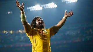 England v Australia - Match Highlights - Rugby World Cup 2015