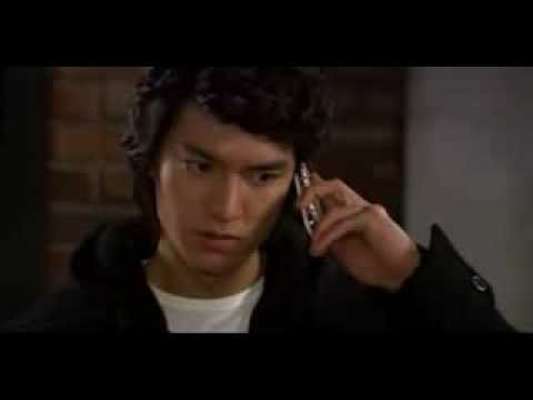 Boys Before Flowers Escenas Divertidas video