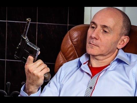 Марк Солонин  «В России у власти двуединый дракон чекисты и бандиты»