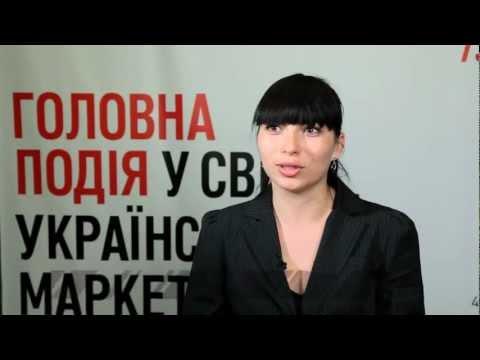 Ирина Юферова о конференции Marketing Revolution
