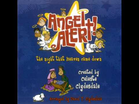 Angel Alert 9-The Night That Heaven Came Down.wmv