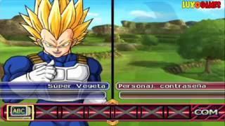 DECIMO SEXTO PEDIDO - Dragon Ball Z Budokai Tenkaichi 3 Version Latino