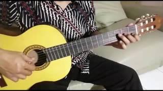 Ebiet G Ade - Lagu Untuk Sebuah Nama (Fingerstyle Cover)