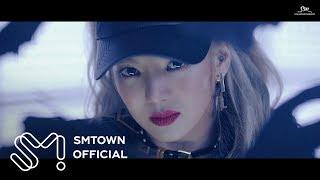[STATION] HYOYEON 효연 'Mystery' MV