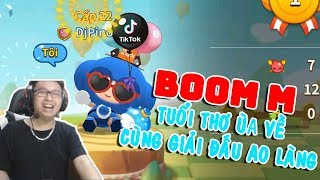 Boom Mobile • Boom Online Trở lại AE Ôiiii  ~ 「Pino.NTK」