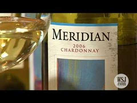 The Best of American Chardonnay