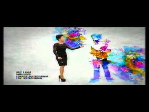 Teaser Hafiz & Adira - Ombak Rindu (Anugerah Juara Lagu ke-27) @ Tv3! (6/1/2013 - 9 malam)