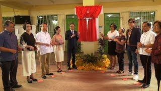 Auto Focus | Industry News:  Toyota Launches Pulong Sta  Cruz Elementary School As A Digital School