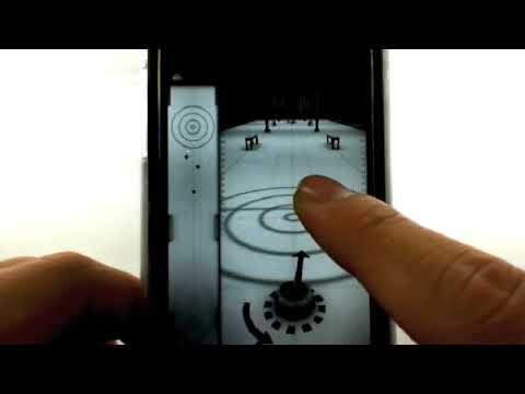iPhone games - Age of Curling