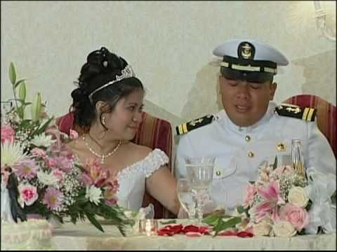 Emotional Philippine Wedding Video Clips @ Sheraton Hotel Queens NYC Videography Photography NY