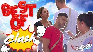 Les Anges 10 - Les Plus Gros Clash De La Saison ! #Best Of