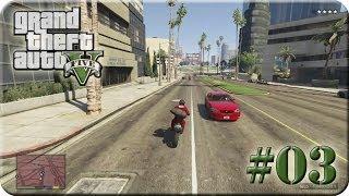 GTA 5 - Eine neue Mission - Überfall Part 2 (Lets Play #03)