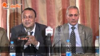 محمد رفعت انتهي مصير الامة حين وقع السادات اتفاقية السلام