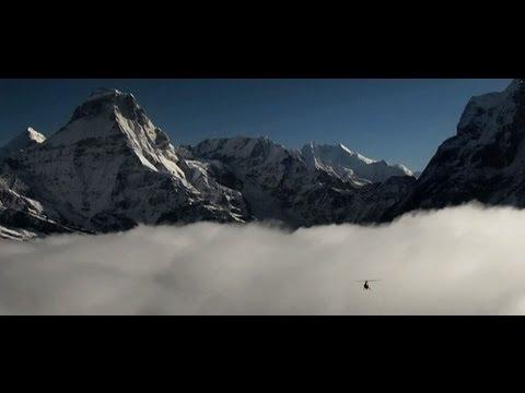 cloud Nine (stephen Swartz - Bullet Train) [hd 1080p Video] video