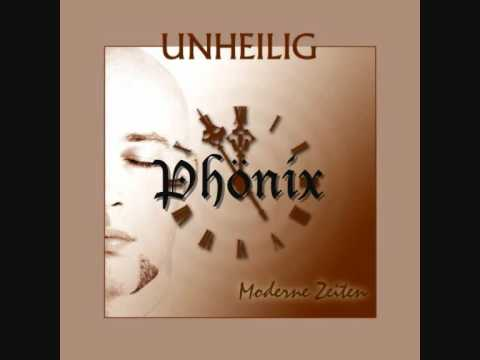 Unheilig - Phonix
