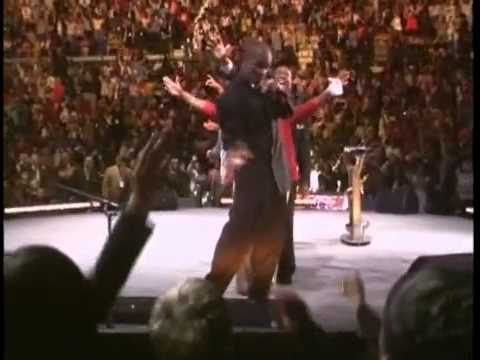 Bishop Noel Jones - Preaching on Ruth