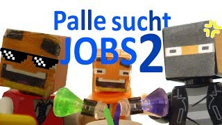 Paluten der Job-Sucher 2 | Paluten Animation