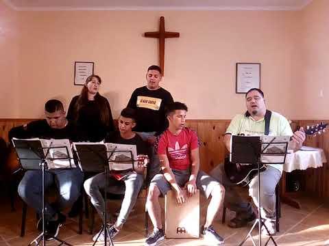 Karcsa-Becskedi Ifi zenekar az Országos Ref. Cigánymissziós Konferencián 2020. (Vágatlan verzió)