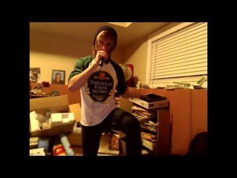 DEPTHS - WATCH THIS BURN VOCAL COVER