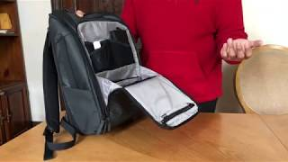 Nomatic Backpack Long Term Review [2018]
