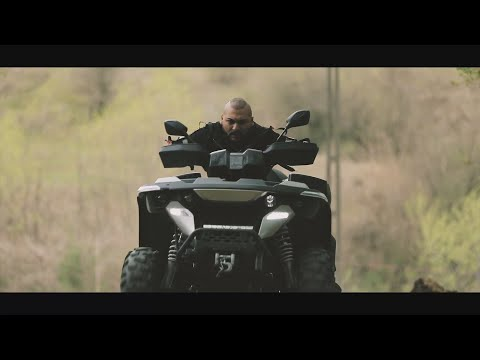 Dani Mocanu - Femeie usoara | Official Video