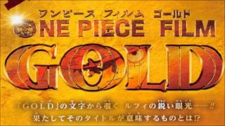 One Piece Film Gold Ost - Daigyakuten