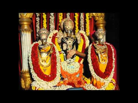 Sri Vishnu Sahasranama Stotram Full Tutorial 1000 Names of Vishnu...